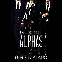 Meet The Alphas (English Edition)