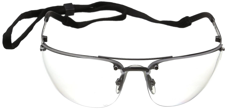 Clear Thomas Scientific Fog-Ban Pack of 10 Honeywell 11150805 Fuse Safety Eyewear