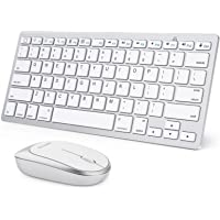 OMOTON Wireless Bluetooth Keyboard and Mouse for iPad (iPadOS 13 or Above), Compatible with iPad 10.2 , iPad Pro 11/12.9…