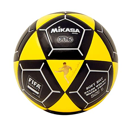 61890b358 Image Unavailable. Image not available for. Color: Mikasa FT5 Goal Master  Soccer Ball ...
