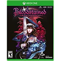 Bloodstained XBox One - Standard Edition