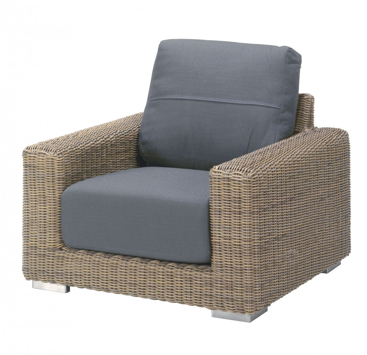 Hularo Serie Pure Loungesessel Kingston