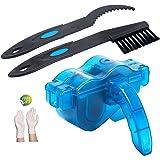 Eckb/ürste /& Roulette Haken Bike Reinigung Tool Set Fahrrad Clean Pinsel Set,6Pcs Fahrradreinigungs Kits Mit Reifenb/ürste L/ückenb/ürste Handschuhe Umfassender Pinsel