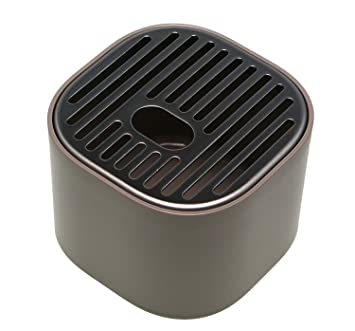 DeLonghi Nespresso Base poggiatazze Rejilla máquina Café Lattissima One EN500: Amazon.es: Hogar