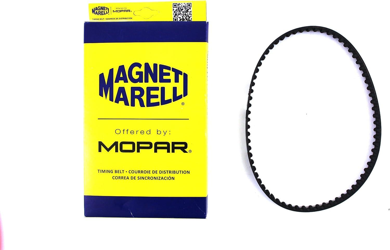 Magneti Marelli by Mopar 1AMTB00283 Engine Timing Belt
