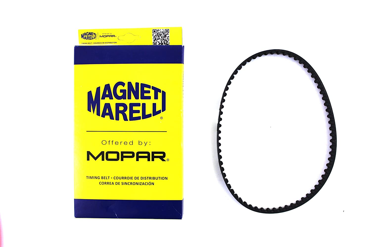 Genuine Magneti Marelli Parts 1AMTB00249 Timing Belt