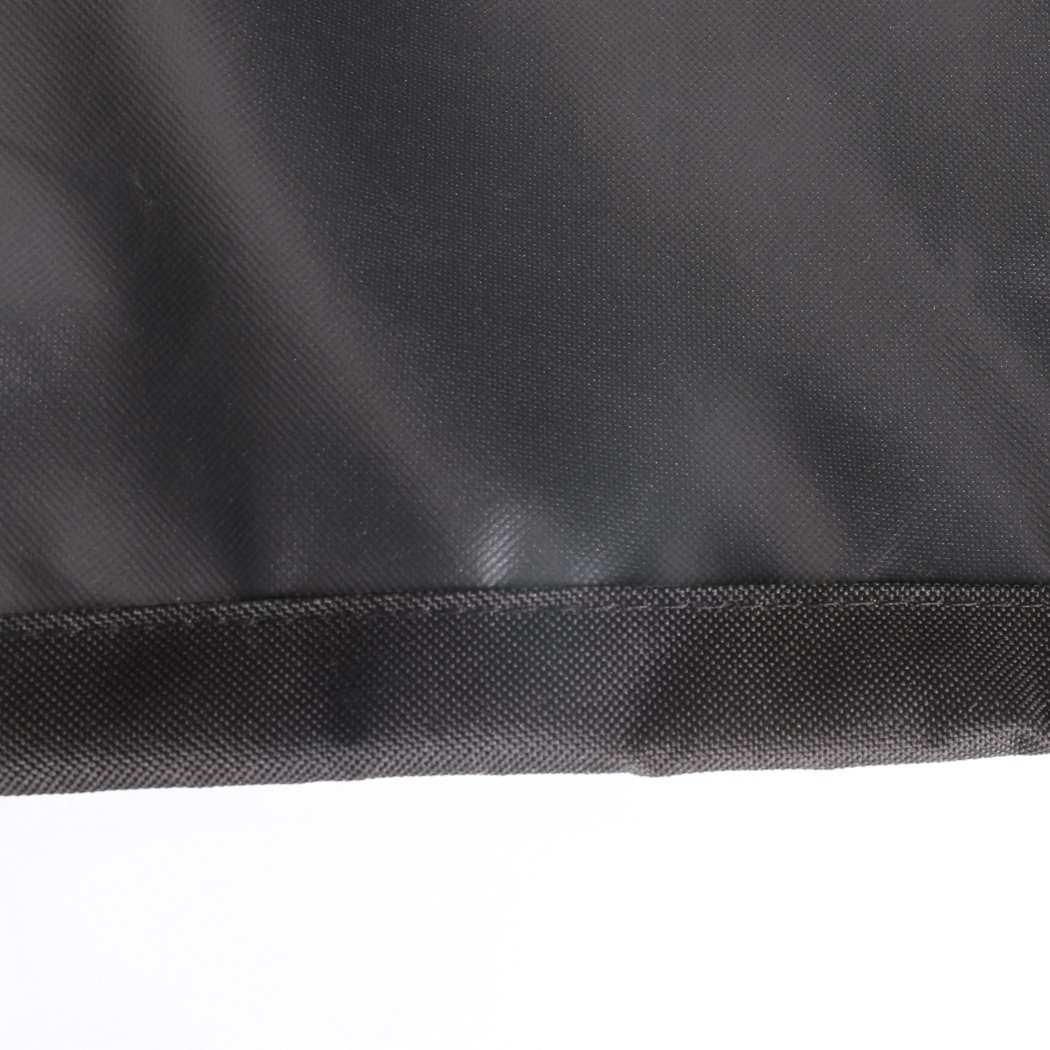 Leader Accessories Durable Universal Waterproof Generator Cover (31'' Lx 29'' Wx 28'' H, Black) by Leader Accessories (Image #8)
