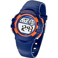 Reloj Niños Niña Digital,Reloj Infantil Digital Multifunción