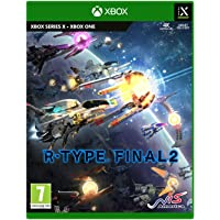 R-Type Final 2 Inaugural Flight Edition - Xbox One