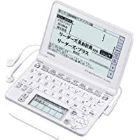 CASIO Exword XD-GF9800 Electronic Dictionary -Japnese/English- Import Japan