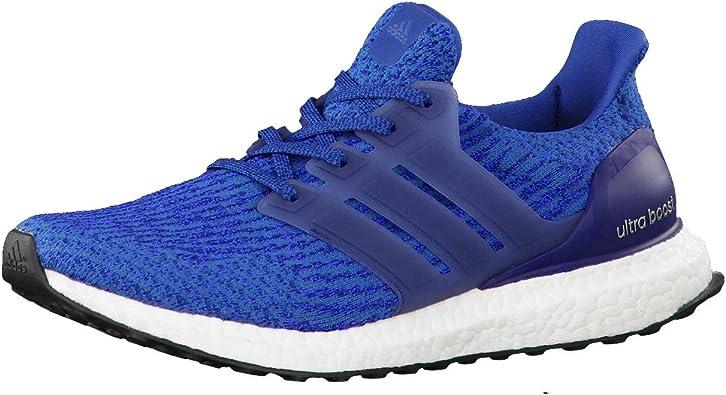Adidas Ultraboost, Zapatillas para Hombre, Azul (Azubas/Azumis/Negbas), 38 EU: Amazon.es: Zapatos y complementos