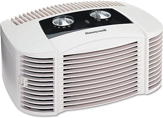 Honeywell Enviracaire® Platinum Air HEPA Air Purifier - Purificador de aire: Amazon.es: Hogar