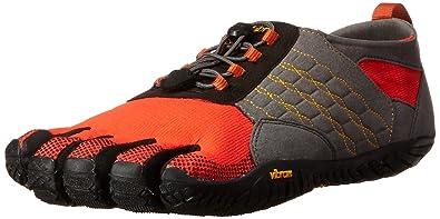 829716559b81 Vibram FiveFingers Men s Trek Ascent Trail Running Shoes  Amazon.co ...