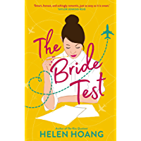 The Bride Test: Goodread's Big Books of Spring 2019 (Kiss Quotient Series) (English Edition)