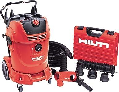 Hilti 3564282Drilling DRS-Y Shroud + VC 125-6 aspirador: Amazon.es ...