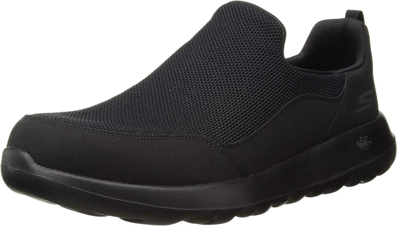 Skechers Go Walk MAX Zapatillas sin Cordones para Hombre