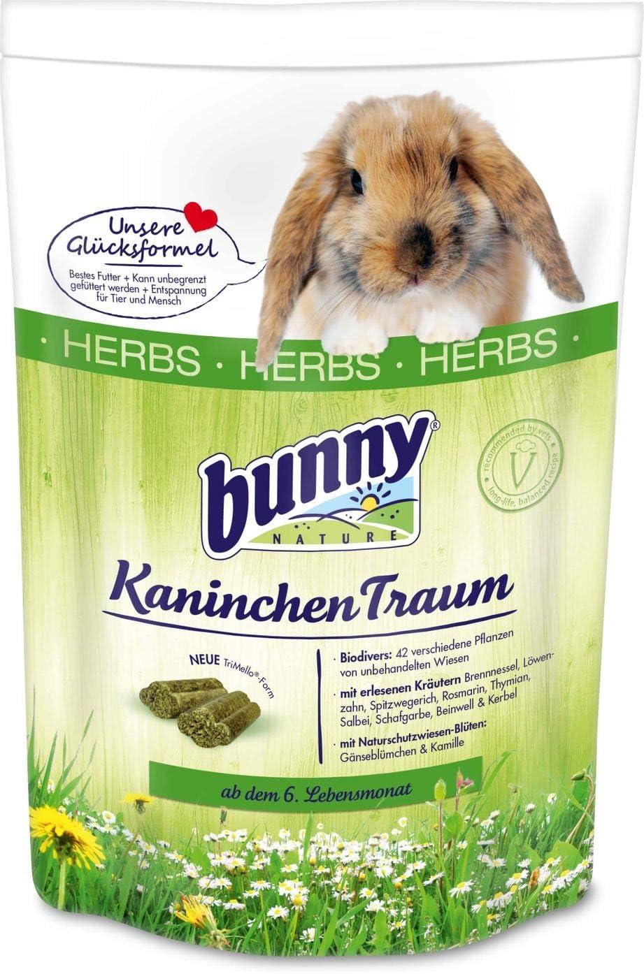 Bunny Nature - Conejo de sueños (750 g)