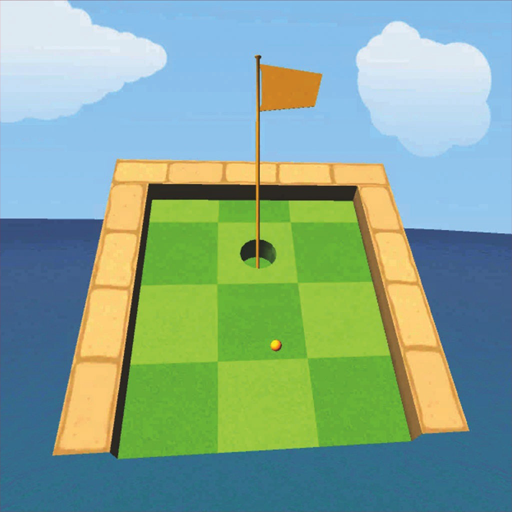 Impossible Miniature Golf (Miniatures Sports)