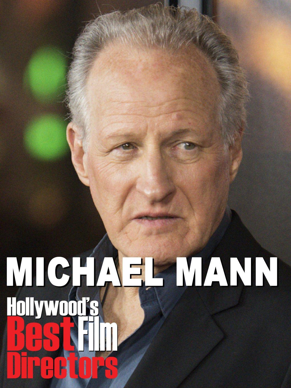 Amazoncom Watch Michael Mann Hollywoods Best Film Directors