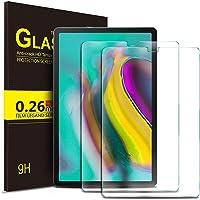 Luibor Samsung Galaxy TAB S5E 10.5 Inch Tablet Protector de pantalla de vidrio templado Ultra-thin 9H Dureza y la más alta calidad HD clear Protector de pantalla de vidrio para Samsung Galaxy TAB S5E 10.5 Inch Tableta (1 pieza)