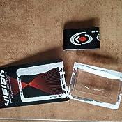 Vision XL Pro - Protector para Pala, 3 Unidades: Amazon.es ...