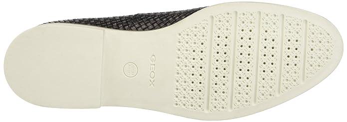 e313558294 Amazon.com | Geox Womens W JANALEE 7 | Loafers & Slip-Ons