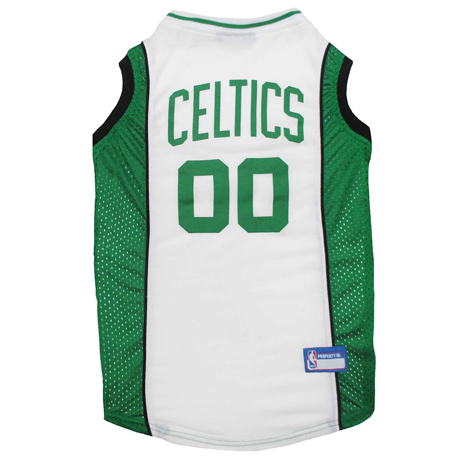 f02c32a45b0 NBA PET Apparel. - Licensed Jerseys for Dogs   Cats Available in 25  Basketball Teams   5 Sizes Cute pet Clothing for All Sports Fans. Best NBA  Dog Gear