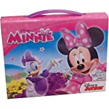 Arcon de cuentos: Minnie Mouse