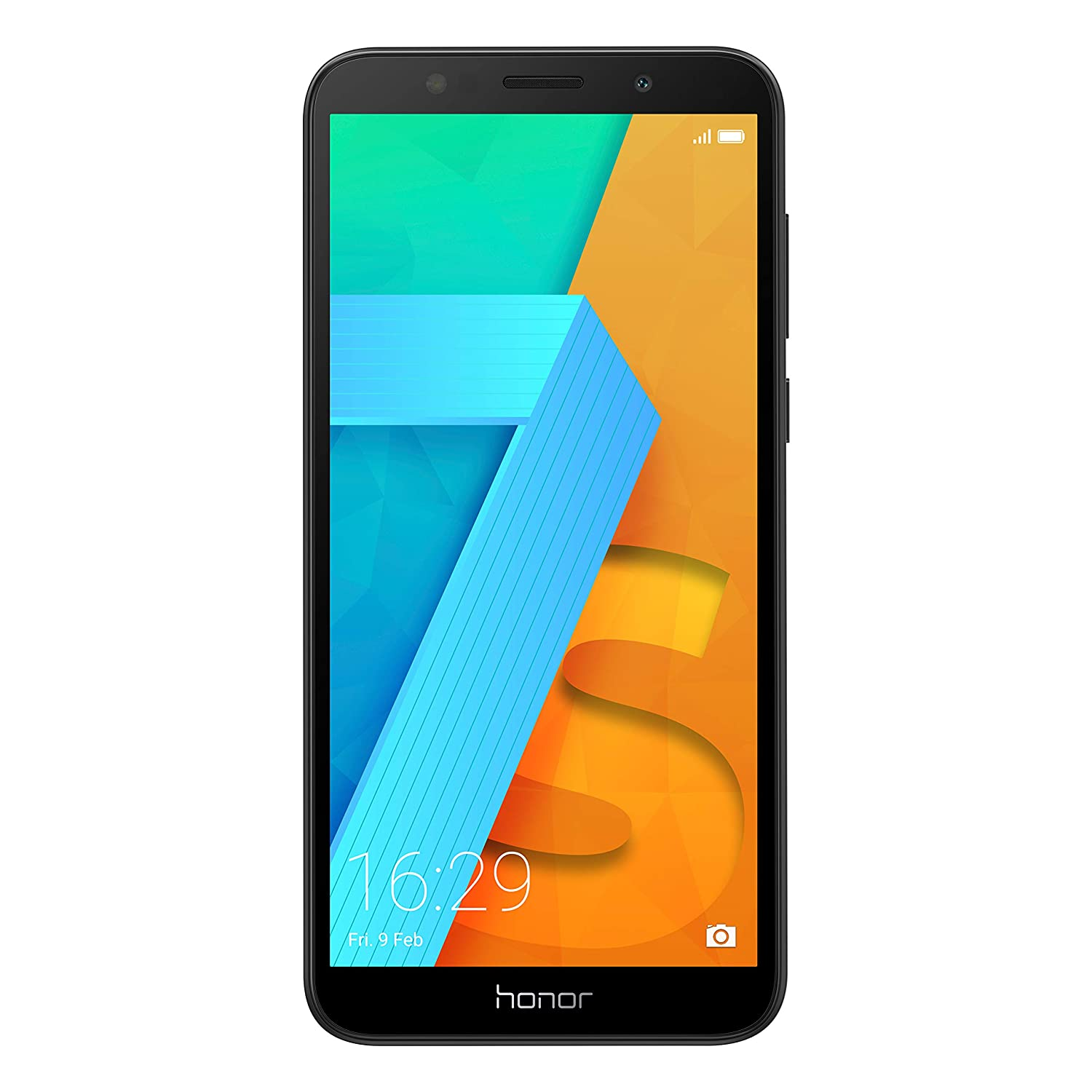 85023b1a38a326 Honor 7S Dual SIM - 16 GB storage - UK Official Device  Amazon.co.uk   Electronics