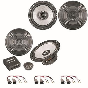 Helix B 62 °C.2 B 6x.2 Front and Rear Speaker Fitting  Amazon.co.uk ... f6ee17ddaa
