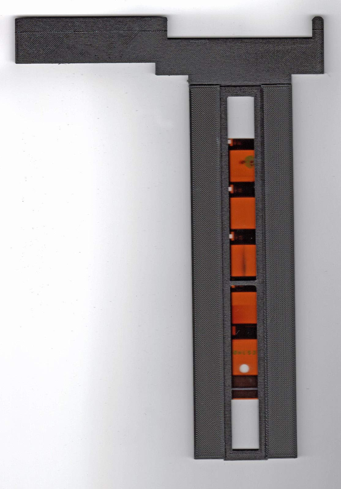 110 Film Holder Compatible with V500 and 4490 Film scanners by Negative Solutions Film Holders