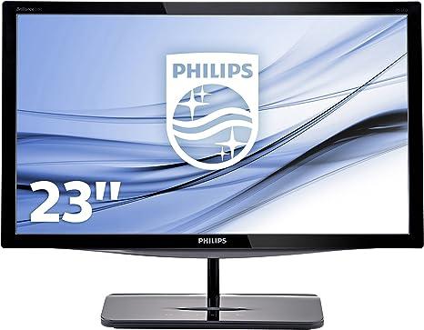 Philips 239C4QHWAB/00 - Monitor de 24