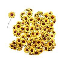 JZK 144 Piccolo bouquet calla finta fiore finti fiorellini bomboniera decorazione scatola confetti regalo matrimonio compleanno battesimo Natale