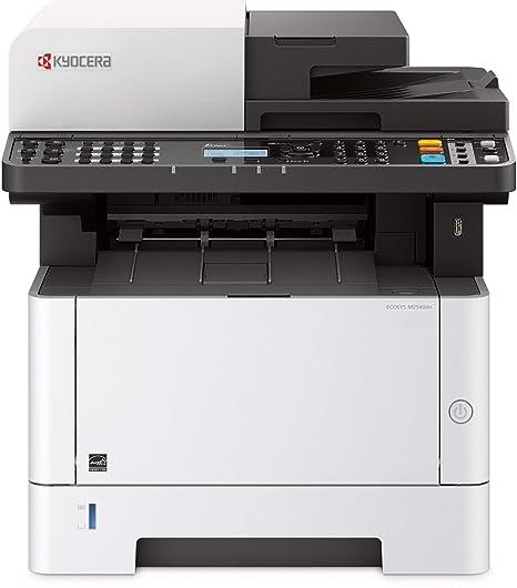 Kyocera M2540DN 4IN1 Impresora Laser 1102SH3NL0 A4/Duplex/LAN ...