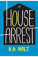 House Arrest (Young Adult Fiction, Books for Teens) Paperback