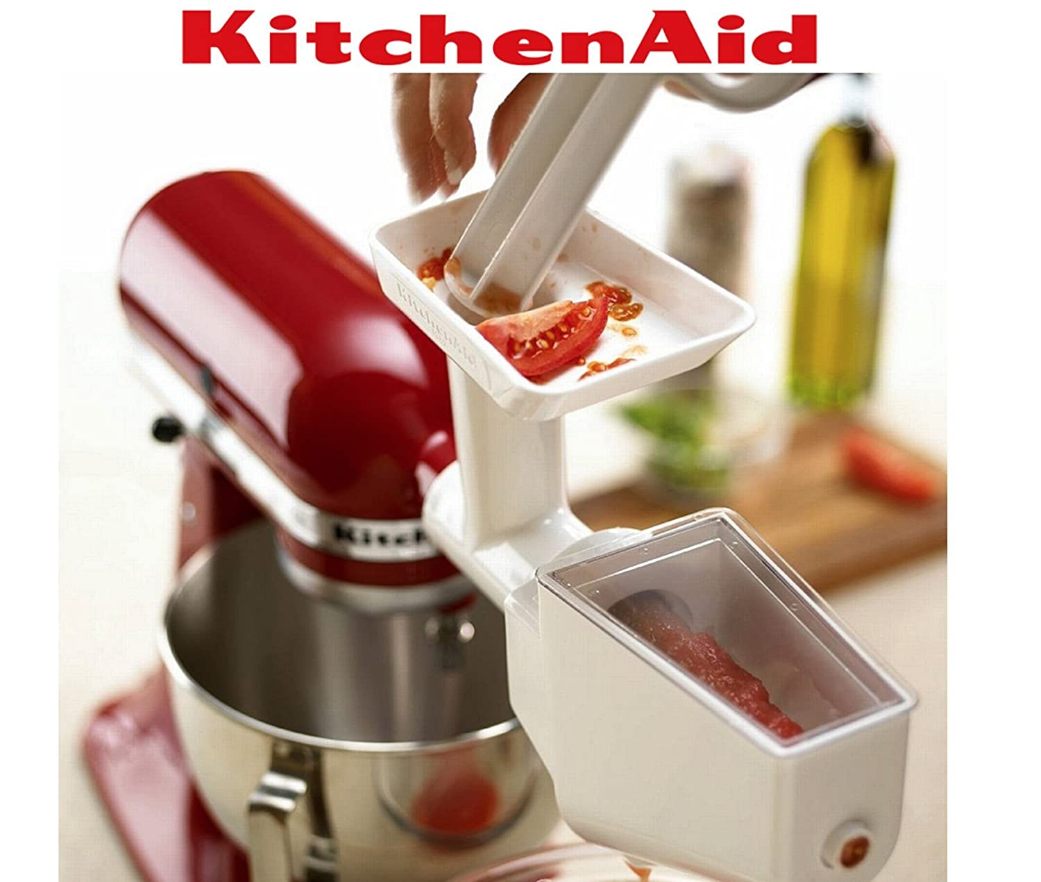 bonus amazon stand kitchenaid home dp for stuffer sausage kitchen mixer food by aid ca attachments grinder attachment with