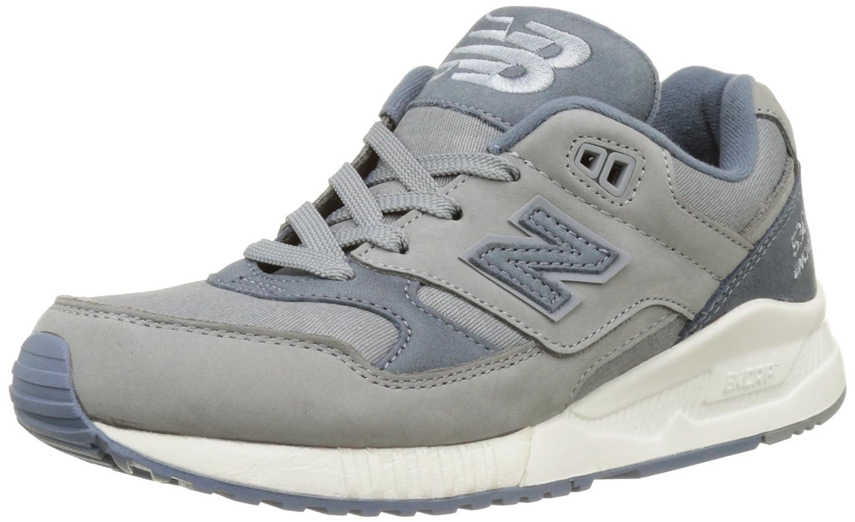 New Balance 530, Zapatillas para Mujer 40.5 EU|Gris (Grey)