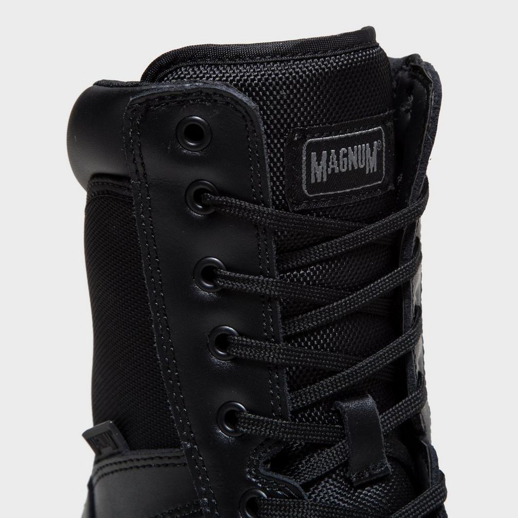 /021/Panther 8/cerniera laterale stivali Magnum M800339/ taglia 5 nero