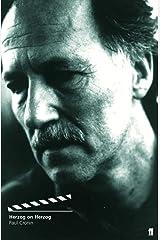 Herzog on Herzog: Conversations with Paul Cronin Paperback