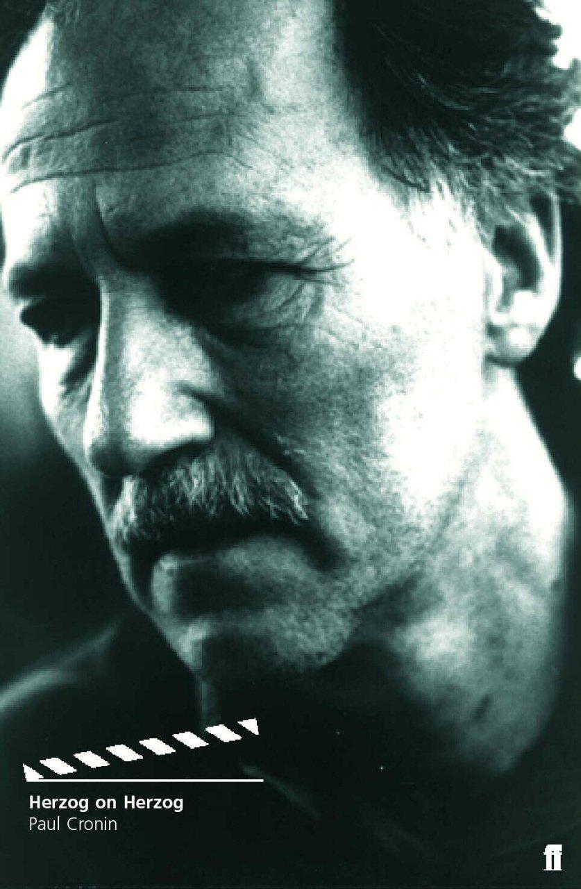 Herzog on Herzog: Conversations with Paul Cronin PDF