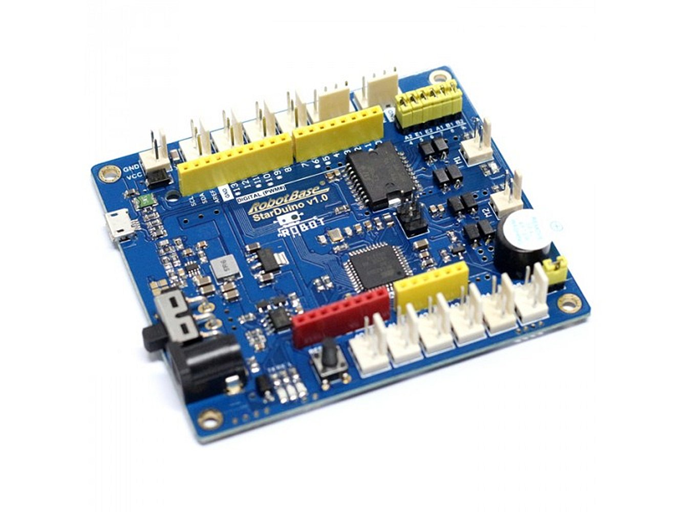 Starduino V1.0 Controller Getting Started Kits Controller