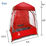 EasyGoProducts CoverU Sports Shelter