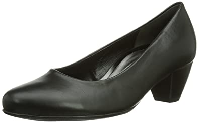 Gabor Shoes Damen Basic Pumps Schwarz (Schwarz) 43 EU