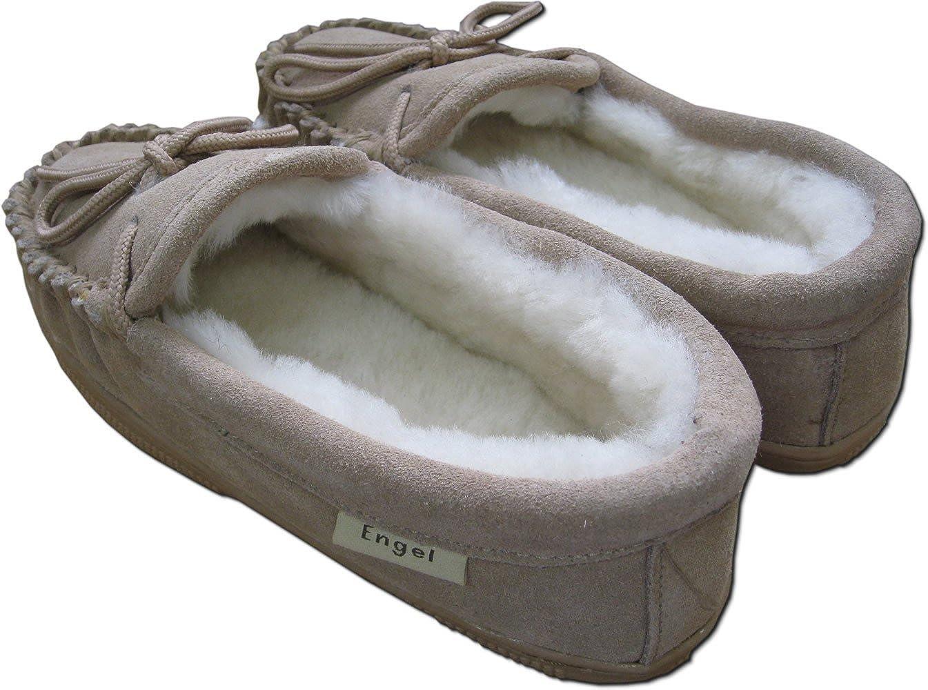 fb89bc4ff75f02 Reissner Lammfelle Lammfell Hausschuhe Moccasin Mokassins (Moccasins)   Amazon.de  Schuhe   Handtaschen