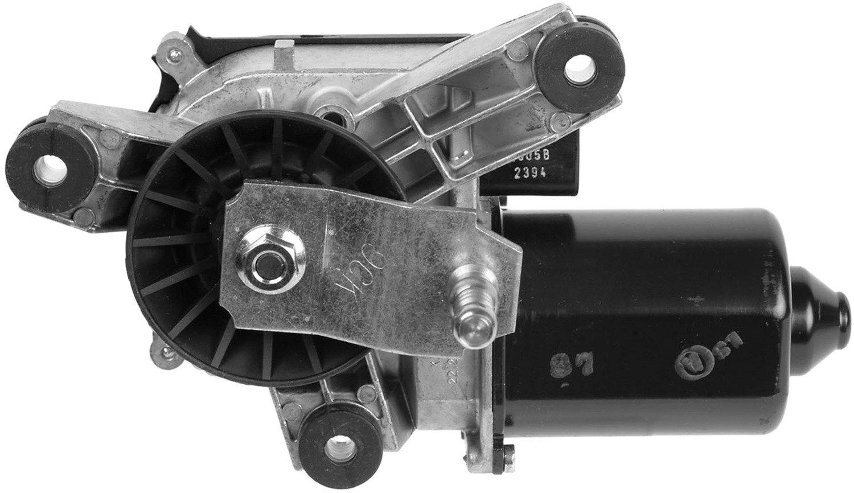 Cardone Select 85-158 New Wiper Motor A-1 Cardone