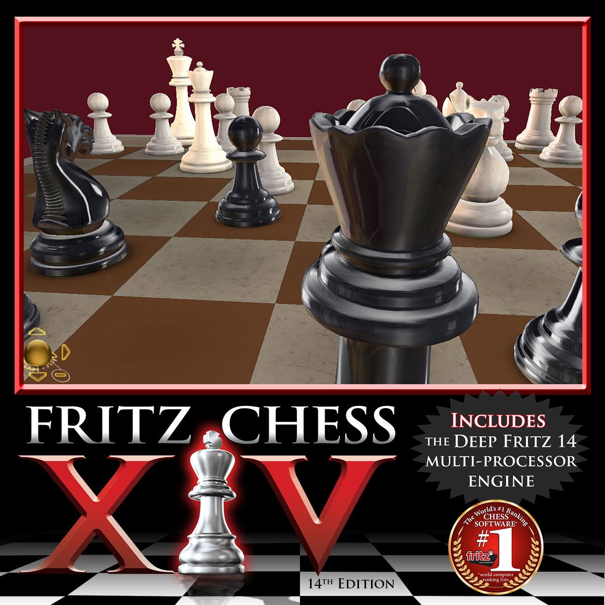 chessbase fritz 14 free download