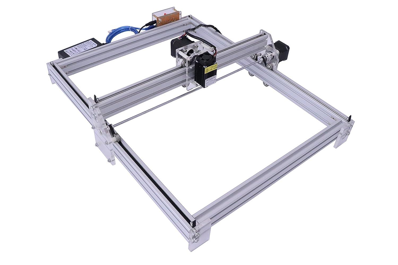 SUNWIN 40X50CM 12V USB Desktop Laser Cutting/Engraving Machine DIY ...