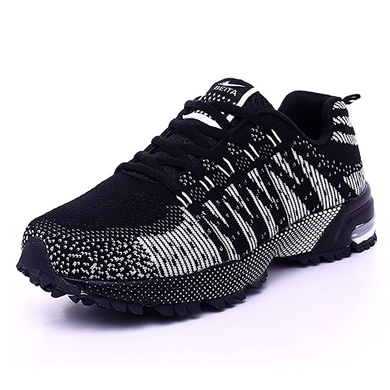 Soft Sole Running Shoe Comfy Stylish Man Shoe  Breathable Man shoe Walking Sports Shoes  B073XCFVT9