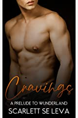 Cravings Kindle Edition
