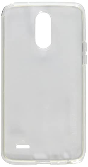 best authentic f7c84 37176 LG Stylo 3 Case, Incipio [Flexible][Impact Resistant] NGP Pure Case for LG  Stylo 3 - Clear